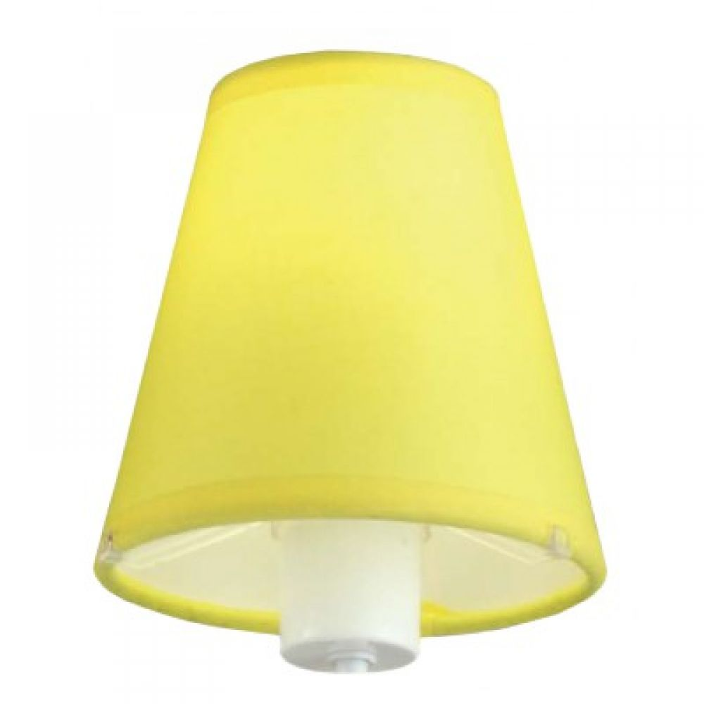 Tp24 4449 pop lemon yellow lamp shade mozeypictures Image collections