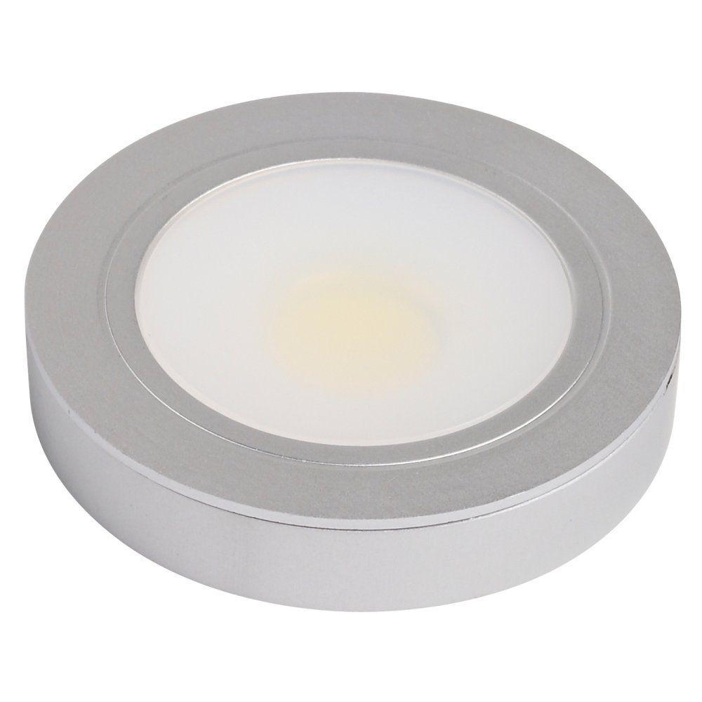 2 Watt 268mm 240 Volt Led Strip Light Fitting: Low Voltage 12 Volt 3 Watt Surface Mounted LED Downlight