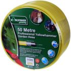 Kingfisher 50 metre Yellow Garden Hose