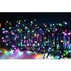 100 LED Outdoor String Lights with Auto-timer Control