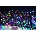 200 LED Outdoor String Lights with Auto-timer Control