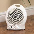 SupaWarm SFH2 2000 watt White Fan Heater