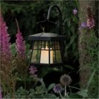 Outdoor Solar Powered LED Lantern