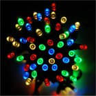 Solar Powered Outdoor Decorative Fairy Lights