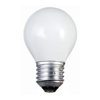 Standard Golfball Rough Service Light Bulbs