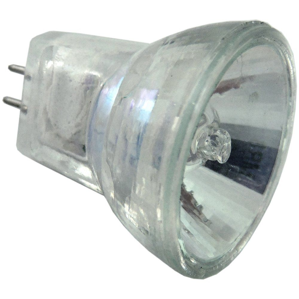 2-Pin Halogen MR8 25mm & MR11 35mm Light Bulbs