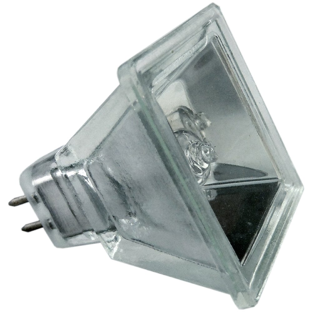Square & Hexagonal Halogen Light Bulbs