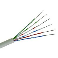 Low Voltage Wire / Telephone & Alarm Cable