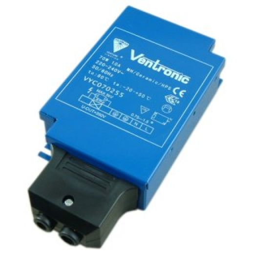 Venture Ventronic Discharge Control Gear